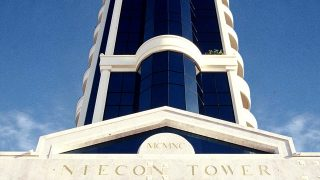 niecon-tower